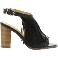 Chaussures Femme Escarpins Maria Mare 66105 Negro