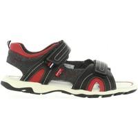 Chaussures Garçon Sandales et Nu-pieds Levi's VMIA0001S MIAMI Negro