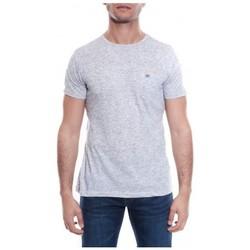 Vêtements Homme T-shirts & Polos Ritchie T-SHIRT MAHOLA Gris
