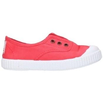 Chaussures Garçon Baskets mode Potomac 292 (Sandia) rose