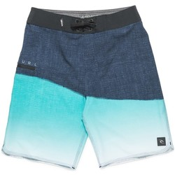 Vêtements Fille Shorts / Bermudas Rip Curl Short garçon  Mirage Gravity Marine MARINE