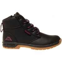 Chaussures Homme Baskets montantes Kappa Cammy K Noir