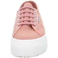 Chaussures Femme Baskets basses Superga Low Rose