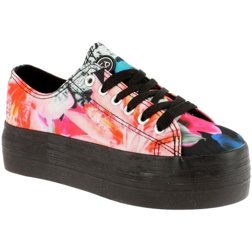 Sixty Seven 75070 multicolore - Chaussures Baskets basses Femme