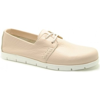 Chaussures Femme Derbies Slow Walk Trente mille six cent beige
