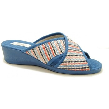 Chaussures Femme Chaussons Pinturines ZAPATILLAS MUJER - bleu