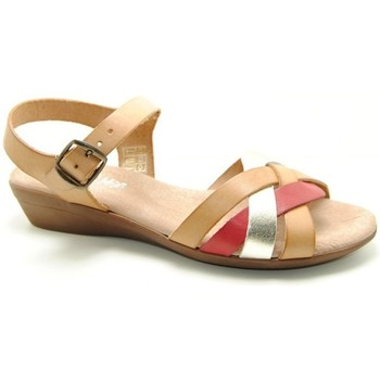 Sandales Oh Isabella 940 CAMELLO Mujer Beige