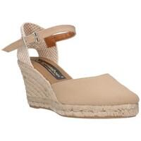 Chaussures Homme Espadrilles Fernandez 682   7/C    c-6a Mujer Tostado marron