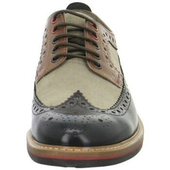 Chaussures Homme Baskets basses Clarks Pitney Limit Marron