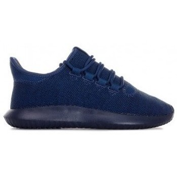 Chaussures Baskets basses adidas Originals TUBULAR SHADOW - Age - ADOLESCENT, Couleur - BLEU, Genre - Mixt BLEU