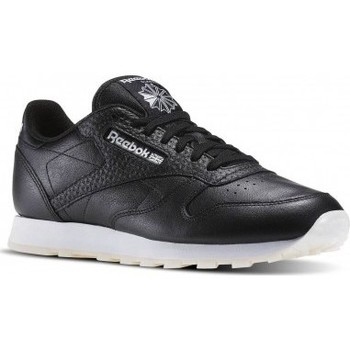 Chaussures Homme Baskets basses Reebok Sport Basket  CLASSIC LEATHER