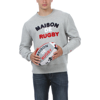 Vêtements Homme Sweats Ruckfield Sweat Maison de rugby Gris