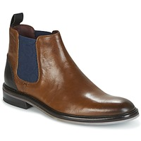 Chaussures Homme Boots Ted Baker ZILPHA Brown