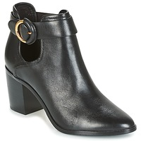Chaussures Femme Bottines Ted Baker SYBELL Noir