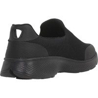 Chaussures Homme Baskets basses Skechers GO WALK 4 INCREDIBLE Noir