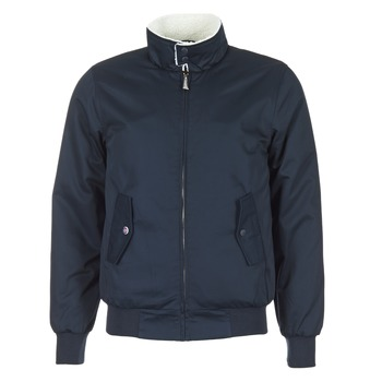 Vêtements Homme Blousons Harrington HARRINGTON SINATRA Marine