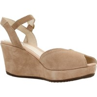 Chaussures Femme Sandales et Nu-pieds Stonefly MARLENE II 1 Brun clair