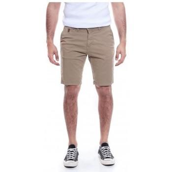 Vêtements Homme Shorts / Bermudas Ritchie BERMUDA BOLSHIC Beige