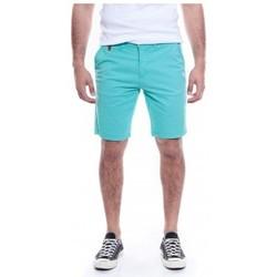 Vêtements Homme Shorts / Bermudas Ritchie BERMUDA BOLSHIC Vert