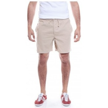 Vêtements Homme Shorts / Bermudas Ritchie SHORT CASSIS Beige