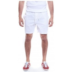 Vêtements Homme Shorts / Bermudas Ritchie SHORT CASSIS Blanc
