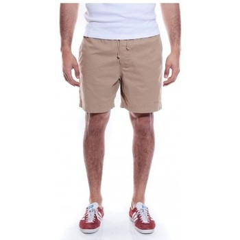 Vêtements Homme Shorts / Bermudas Ritchie SHORT CASSIS Marron