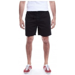 Vêtements Homme Shorts / Bermudas Ritchie SHORT CASSIS Noir