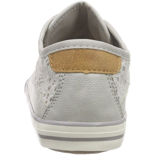Chaussures Femme Baskets basses Mustang 5803-306 gris