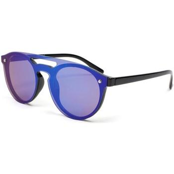 Montres & Bijoux Homme Lunettes de soleil Eye Wear Lunettes de soleil fashion bleu Eycal Bleu