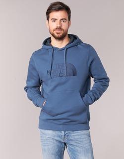 Vêtements Homme Sweats The North Face DREW PEAK Bleu