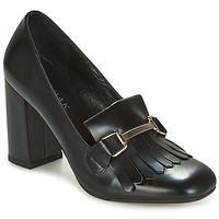 Chaussures Femme Mocassins Jonak VALVO Noir