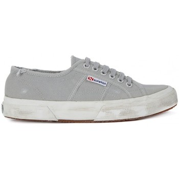 Chaussures Femme Baskets basses Superga STONE WASH     74,2