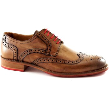 Chaussures Homme Richelieu Melluso  Marrone