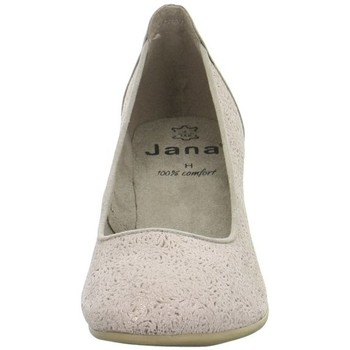 Chaussures Femme Escarpins Jana Shoes & Co 882230428350 Marron