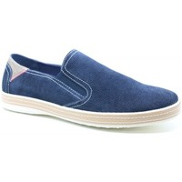 Chaussures Homme Slips on Xti zapato hombre - bleu
