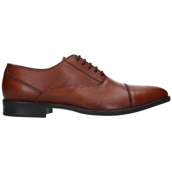 Chaussures Homme Richelieu T2in R-292 marron
