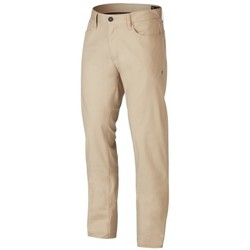 Vêtements Homme Pantalons 5 poches Oakley Pantalon  Icon Five Pocket Rye Marron Clair