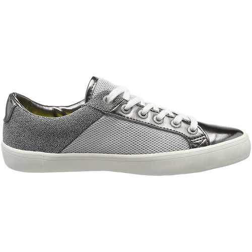 Chaussures Pepe Jeans argentées Casual femme IhyxL6