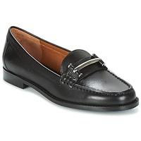 Chaussures Femme Mocassins Ralph Lauren FLYNN Noir