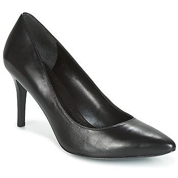 Chaussures Femme Escarpins Lauren Ralph Lauren REAVE Noir