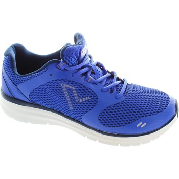 Chaussures Homme Baskets basses Vionic Ngage1 Bleu