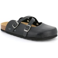 Chaussures Femme Sabots Grunland  NERO