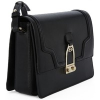 Sacs Femme Cartables La Martina SHOULDER BAG Nero