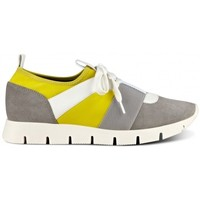 Chaussures Femme Baskets basses Nine West Welldone Gris