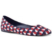 Chaussures Femme Ballerines / babies Nine West Speakup Bleu