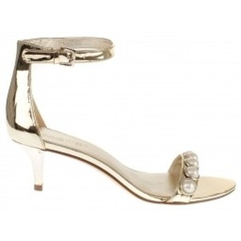 Nine West Tongs / Sandales  Lipstick Rose - Chaussures Sandale Femme