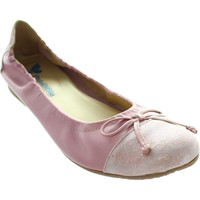 Chaussures Femme Ballerines / babies PintoDiBlu 51230DM24OF24 Rose