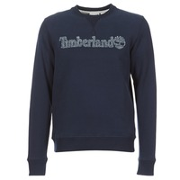 Vêtements Homme Sweats Timberland TAYLOR RIVER Marine