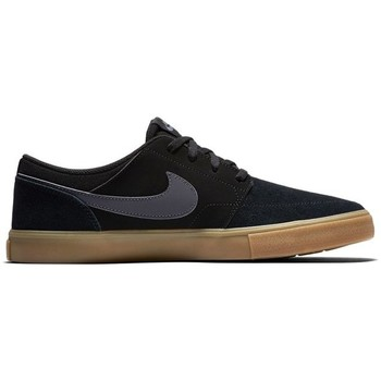Chaussures Homme Baskets basses Nike SB Portmore II Solar Noir