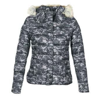Vêtements Femme Doudounes Kaporal BASIL Gris